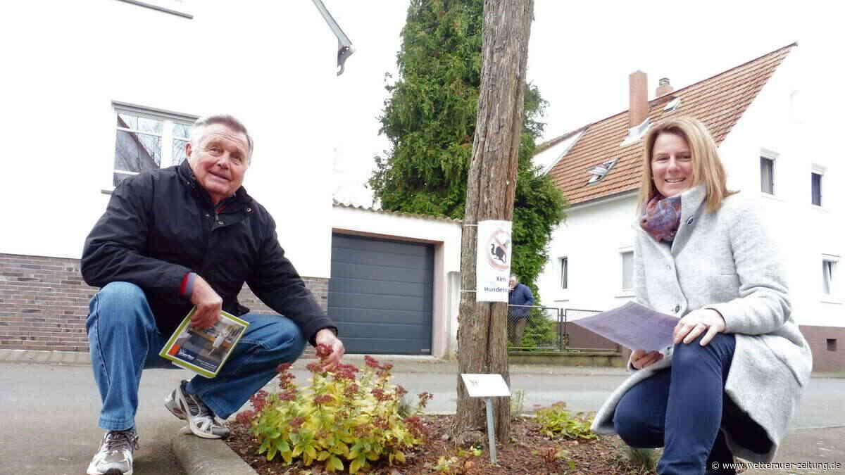 In Petterweil sollen Bürger öffentliche Grünflächen pflegen - Wetterauer Zeitung