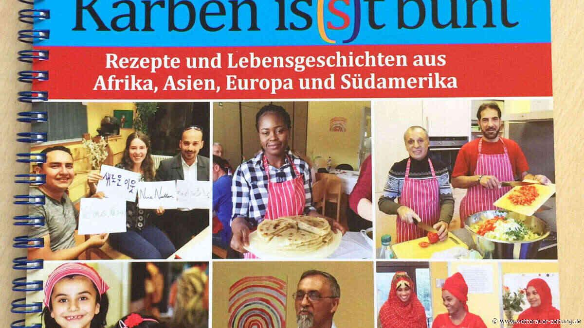 Rezepte aus den Küchen der Welt - Wetterauer Zeitung