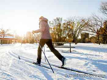 Shopping, skiing, scavenging and shows: Five things to do in Saskatoon this weekend