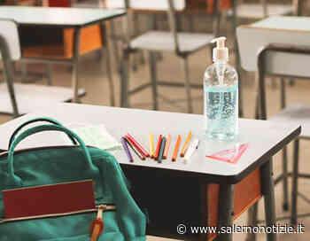 Salerno: Comune e Asl al lavoro per apertura scuole in sicurezza - Salernonotizie.it