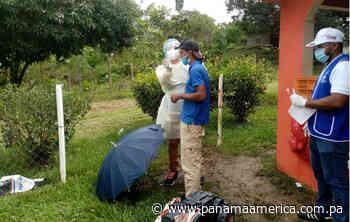 Caja de Seguro Social anuncia jornada masiva de hisopados en Cativá, provincia de Colón - Panamá América