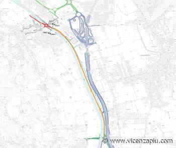 """Variante da Trissino a Brogliano, al via la gara per la progettazione. Faccio: """"entro l'anno il progetto, primi mesi del 2021 i lavori"""" - Vipiù - Vicenza Più"""