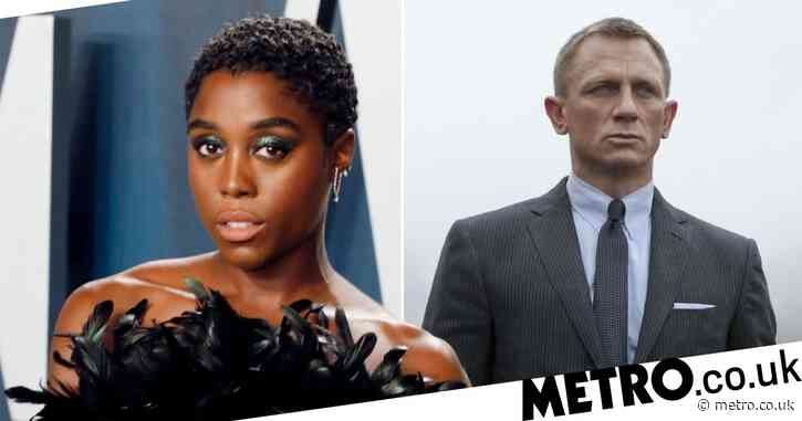 Lashana Lynch says the world needs to 'not care' whether James Bond is black or white