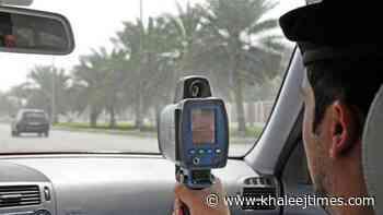 UAE National Day: 50% traffic fine discount in Umm Al Quwain - Khaleej Times