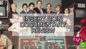 How Midway's arcade magic was made - Insert Coin Documentary Review