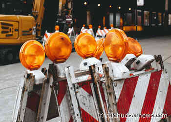 Temporary closure of Bay View Terrace - Mid-Hudson News