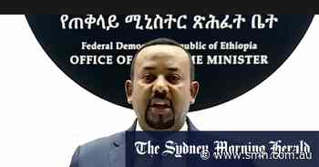 Tigray leaders promise fight to death in Abiy's final assault