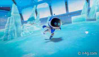 'Astro's Playroom' is a delightful jaunt through PlayStation history - The Spokesman