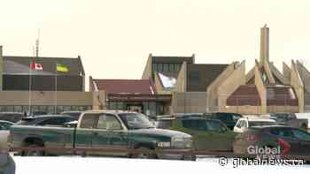 Coronavirus cases spike at Saskatoon Correctional Centre