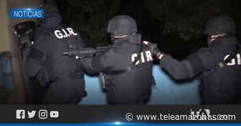 Se detuvo a un involucrado en muertes violentas en Machala - Teleamazonas