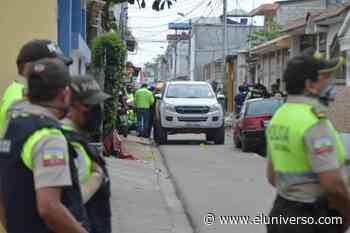 Machala: Detienen a seis personas vinculadas con el asesinato de empresario minero y sus dos hijos - El Universo