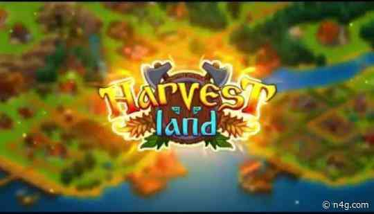 Harvest Land Review by Gaming on Batteries