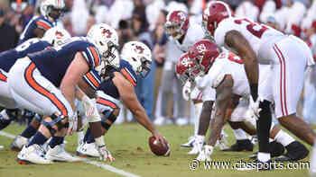 Alabama vs. Auburn: Prediction, pick, odds, point spread, line, football game, kickoff time, live stream
