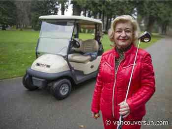 Adopt-A-School: Vancouver executive tees off on childhood hunger, privation with golf challenge
