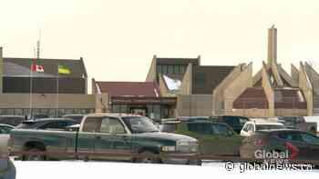 Coronavirus cases spike at Saskatoon Correctional Centre   Watch News Videos Online - Globalnews.ca