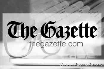 Harriett Arva Denison - The Gazette