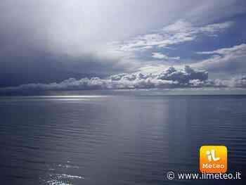 Meteo SAVONA: oggi cielo coperto, Sabato 28 pioggia e schiarite, Domenica 29 sereno - iL Meteo