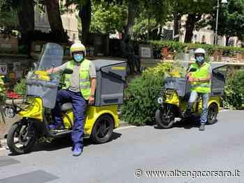 Poste, in provincia di Savona un incremento di oltre il 56% delle consegne e-commerce - AlbengaCorsara News