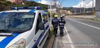 """Savona, via all'apertura di una pagina Facebook della polizia locale, ma il M5S non ci sta: """"Insensato, minuti sottratti al controllo del territorio"""" - SavonaNews.it"""