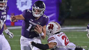 College football picks, odds for Big Ten in Week 13: Ohio State, Northwestern look to stay unbeaten