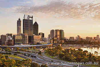WA leads nation on business revenue growth