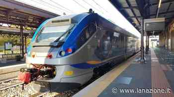 Ferrovia, lavori sulla Firenze-Viareggio: le interruzioni nel weekend - LA NAZIONE