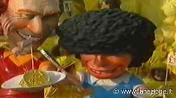 Viareggio, il Carnevale ricorda Maradona protagonista dei carri allegorici - LA NAZIONE