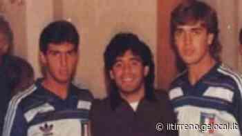 Quella volta che a Viareggio Maradona incontrò Batistuta - Il Tirreno