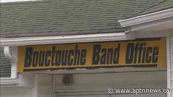 Bouctouche First Nation family posts video of poor living conditions - APTN News