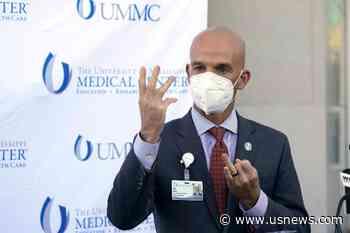 Hospitals Using Antibody Therapy to Help Fight Virus - U.S. News & World Report