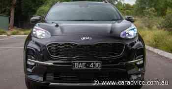 2021 Kia Sportage GT-Line petrol long-term review: Introduction
