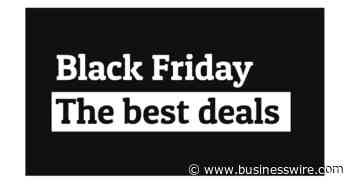Table Tennis Black Friday & Cyber Monday Deals 2020: Ping Pong Table, Paddle & More Savings Researched by Spending Lab - Business Wire