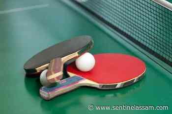 Table Tennis championship meets in Golaghat - Sentinelassam - The Sentinel Assam