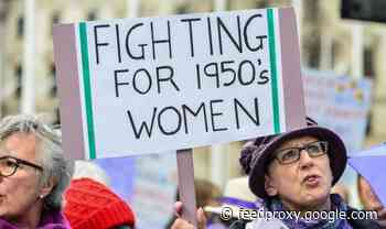 State pension age change: WASPI criticise government for latest response - 'disingenuous!'
