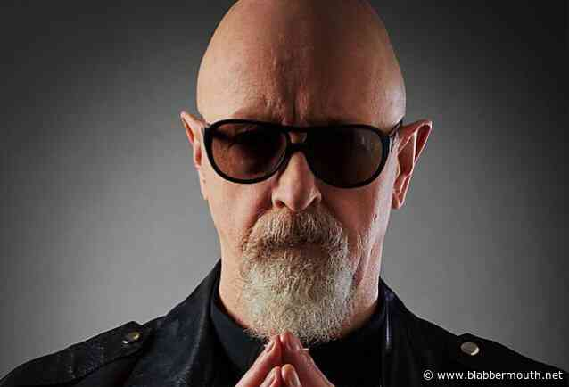 JUDAS PRIEST's ROB HALFORD: 'A Lot Of The Music Has Gotten Safer But The World Has Gotten So Much Scarier'