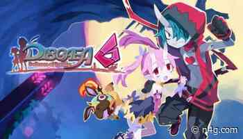 Disgaea 6: Defiance of Destiny Gets New Story Trailer Introducing Zed