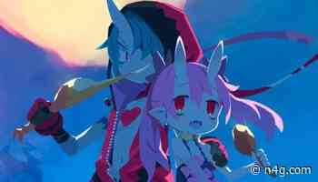 NIS America Reveals 4 English VO Actors For Disgaea 6