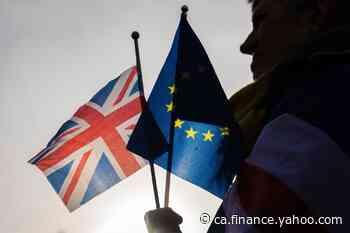 U.K. and EU Ready to Restart Brexit Talks Roiled by Coronavirus - Yahoo Canada Finance