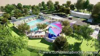 REVEALED: Woopi and Sawtell pool designs make a splash - Coffs Coast Advocate