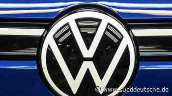 VW-Betriebsrat feiert Jubiläum mit Altkanzler Schröder - Süddeutsche Zeitung
