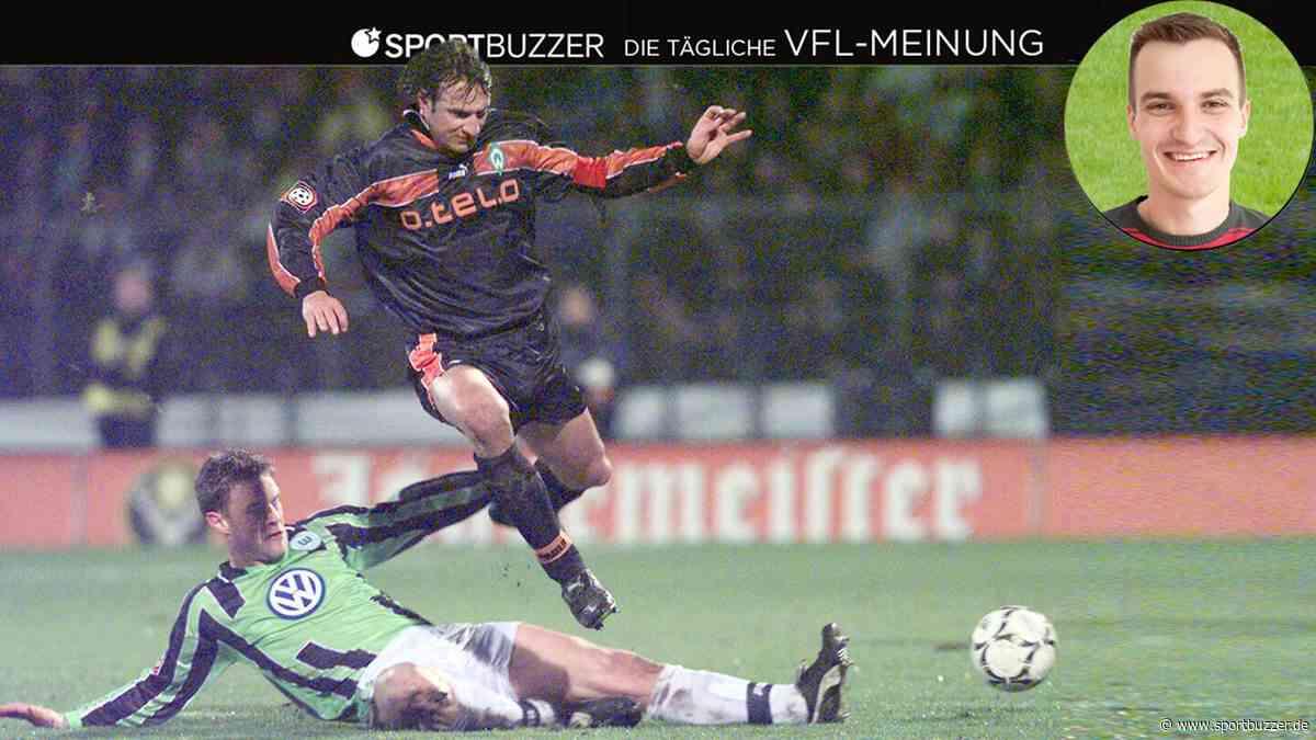 Die tägliche VfL-Meinung: Wolfsburg hat gewiss Tradition - Sportbuzzer