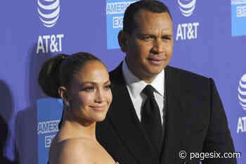 Jennifer Lopez and Alex Rodriguez catch flack for private jet snaps - Page Six
