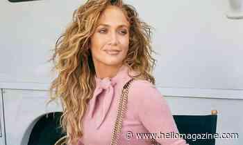 Jennifer Lopez's favorite bag brand just dropped a HUGE Black Friday sale - HELLO!