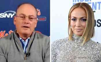 Mets' Steve Cohen trolls Jennifer Lopez for failed bid to buy ballclub - NJ.com