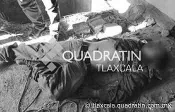 Muere hombre al sufrir descarga eléctrica, en Huamantla - Quadratín Tlaxcala