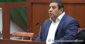 """Pide diputado """"poner en su lugar"""" a alcaldes de Zitlaltépec y Huamantla - Intolerancia Diario"""