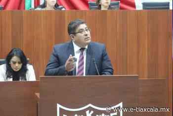 Víctor Castro urge solución a las problemáticas de Zitlaltepec y Huamantla - e-Tlaxcala Periódico Digital de Tlaxcala