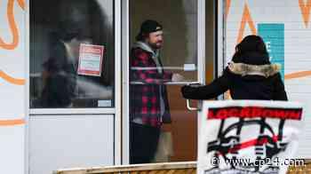 Toronto BBQ restaurant owner arrested for defying coronavirus lockdown - CP24 Toronto's Breaking News