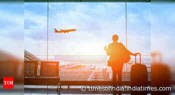 Work travel sees highest fall in India among large ecos