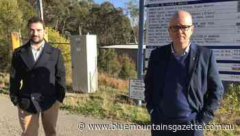Blaxland Tip: Mayor asks EPA asked to investigate odour - Blue Mountains Gazette